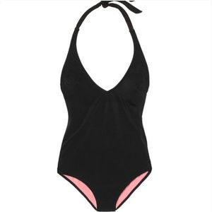 New Victoria's Secret Pink low back one piece